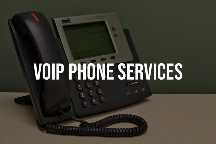 voip phone installations and voip phone assistance services