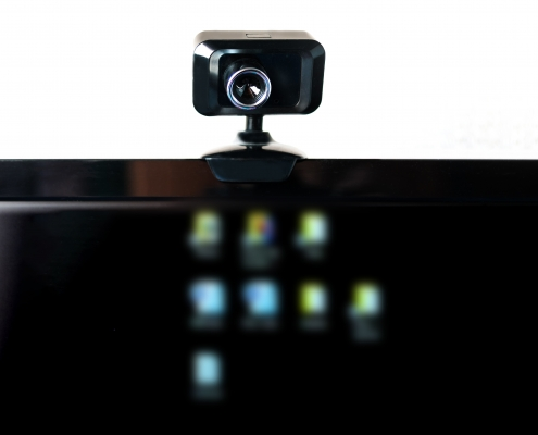 Blog: Things To Consider When Buying A Webcam