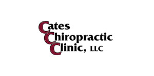 Cates Chiropractic Clinic logo