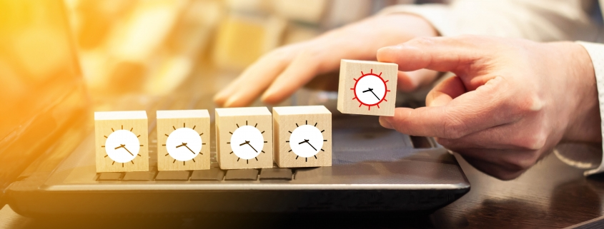 Why Productivity Hacks Are Not Enough